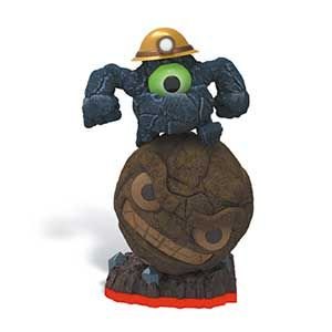 FIGURA SKYLANDER TRAP TEAM - ROCKY ROLL