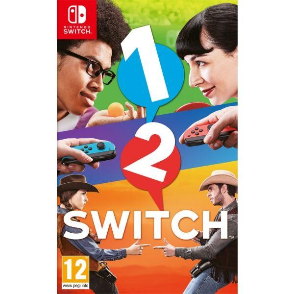 N.SWITCH 1-2 SWITCH