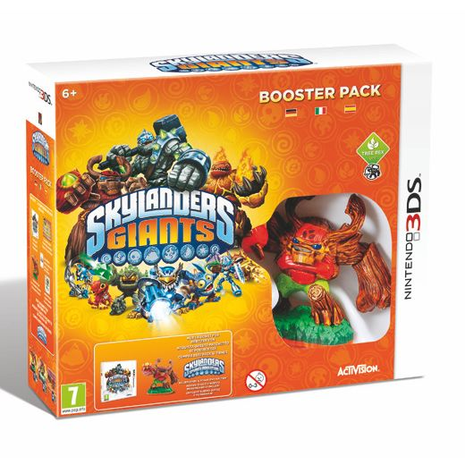 N3DS SKYLANDERS 2012 : EXPANSION PACK