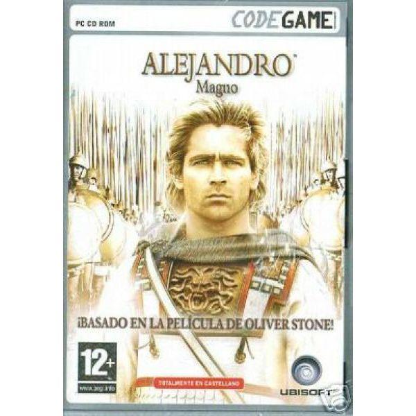 PC ALEJANDRO MAGNO
