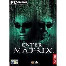 PC ENTER MATRIX