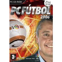 PC FUTBOL 2006
