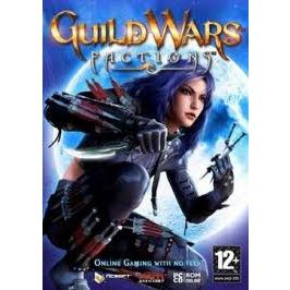 PC GUILD WARS FACTIONS. ED. RESERVA