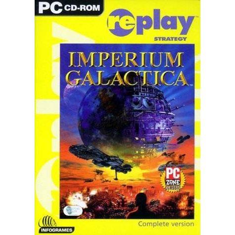 PC IMPERIUM GALACTICA