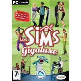 PC LOS SIMS: GIGALUXE