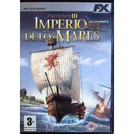 PC PATRICIAN III: IMPERIO DE LOS MARES