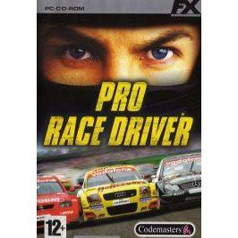 PC PRO RACE DRIVER