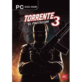 PC TORRENTE 3: EL PROTECTOR