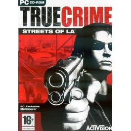 PC TRUE CRIME STREETS OF L.A.