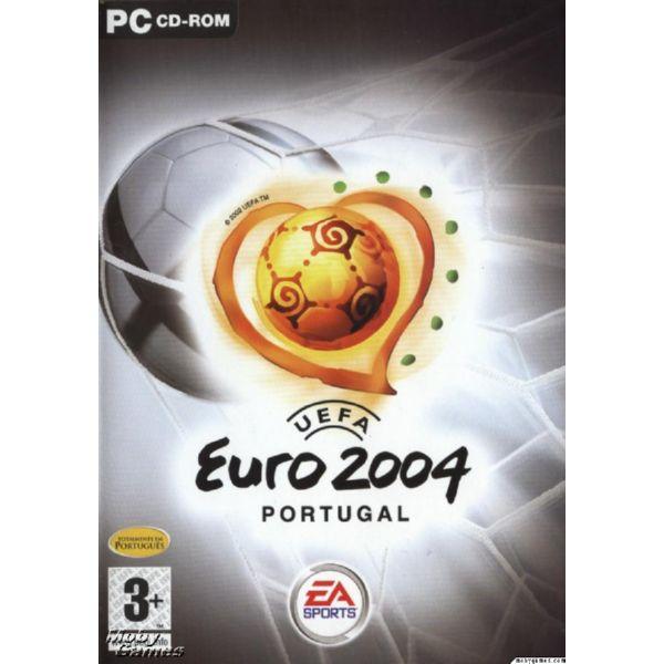 PC UEFA EURO 2004 PORTUGAL