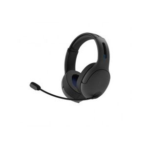 PS4 - LVL50 Wireless Auricular Gaming Licenciado (PS4/5) NEGROS