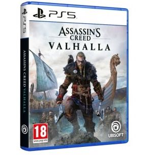 PS5 ASSASSIN'S CREED VALHALLA