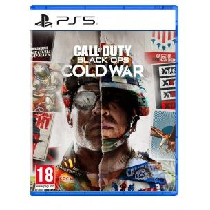 PS5 CALL OF DUTY : BLACK OPS COLD WAR