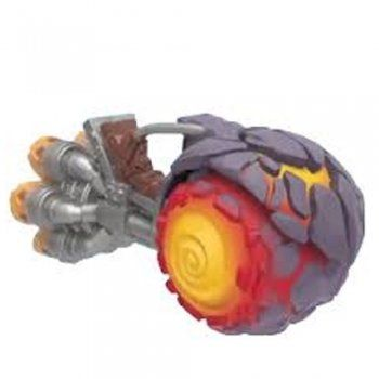 VEHICULO SKYLANDERS SUPERCHARGERS - BURN CYCLE