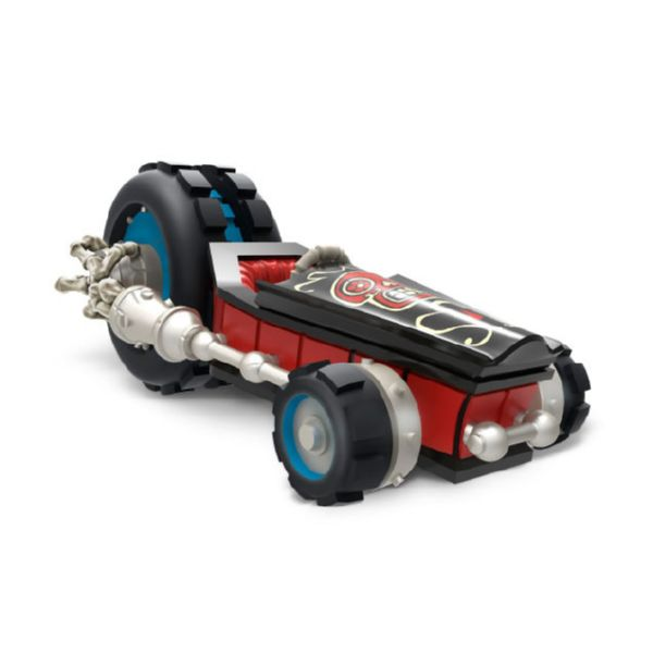 VEHICULO SKYLANDERS SUPERCHARGERS - CRYPT CRUSHER