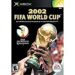 XBOX MUNDIAL FIFA 2002