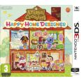 3DS ANIMAL CROSSING: HAPPY HOME DESIGNER + TARGETA AMIIBO