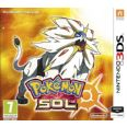 3DS POKEMON SOL