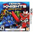 3DS TENKAI KNIGHTS BRAVE BATTLE
