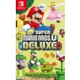 N.SWITCH NEW SUPER MARIO BROS.U DELUXE