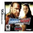 NDS SMACK DOWN VS RAW 2009