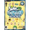 PC LOS SIMS 2: ACCESORIOS ¡DE FIESTA! (EXPANSIÓN)