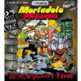 PC MORTADELO Y FILEMÓN : TERROR, ESPANTO Y PAVOR
