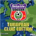 PC SENSIBLE SOCCER EUROPEAN CLUB EDITION