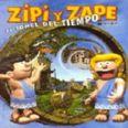 PC ZIPI Y ZAPE Y EL TONEL DEL TIEMPO