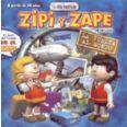 PC ZIPI Y ZAPE Y LA VUELTA AL MUNDO