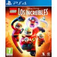 PS4 LEGO LOS INCREIBLES