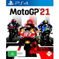 PS4 MOTO GP 2021