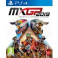 PS4 MXGP 2019 - THE OFFICIAL MOTOCROSS VIDEOGAME