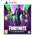 PS5 FORTNITE: LOTE LA ÚLTIMA RISA