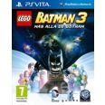 PSVITA LEGO BATMAN 3