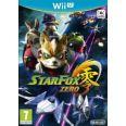 WII-U STAR FOX ZERO