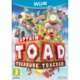WIIU CAPTAIN TOAD : TREASURE TRACKER
