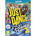 WIIU JUST DANCE DISNEY PARTY 2
