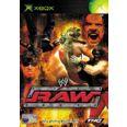 XBOX W RAW