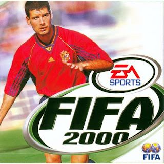 PC FIFA 2000